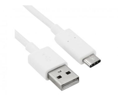Кабел за данни и зареждане USB 3.1 Type C