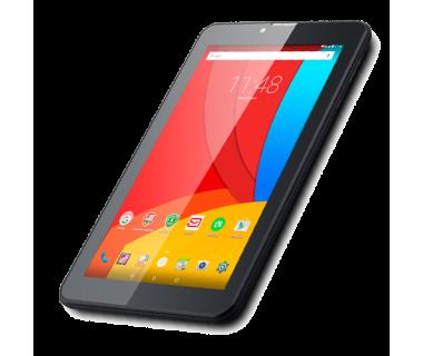 "4G Таблет Prestigio Multipad Wize 3407, 7.0"", четириядрен MT8735M 1.30 GHz, 1GB RAM, 8 GB Flash памет"