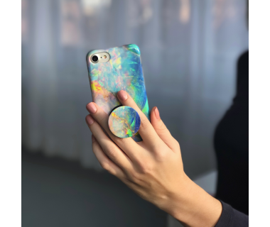 Popsocket - Иновативна стойка за смартфон и таблет, осигуряваща стабилен захват