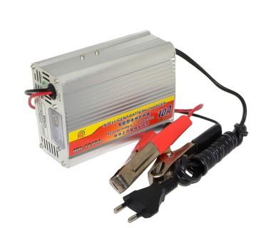 Зарядно устройство за акумулатор за кола UKC 10AMP