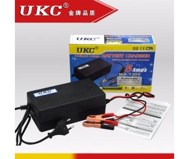 Зарядно устройство за акумулатор за кола UKC 5AMP