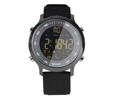 Спортерн водоустойчив смарт часовник Smart Technology Y6, Крачкомер, Изгорели калории, Разстояние, Мониторинг на сън, Аларма