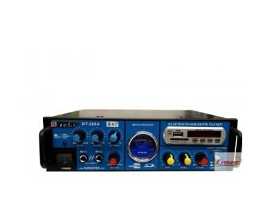 Bluetooth Караоке Усилвател за домашна употреба BT-288A