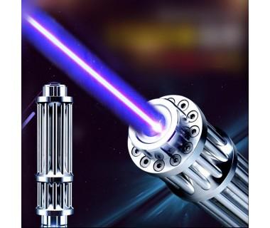 Мощен син лазер YX-B008 New Design 5000 mW
