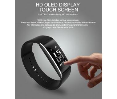 Водоустойчива смарт гривна Smart technology K8