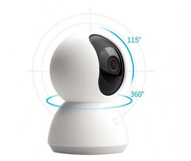 IP Видеокамера Xiaomi Mi Home Security Camera 360°