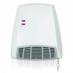 Вентилаторна печка - духалка за баня SAPIR SP 1970 U, 2000W, 2 степени, Отопление/Охлаждане