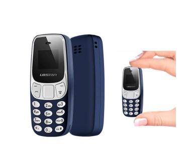 Мобилен телефон Smart Technology BM10, Мини, 2 карти
