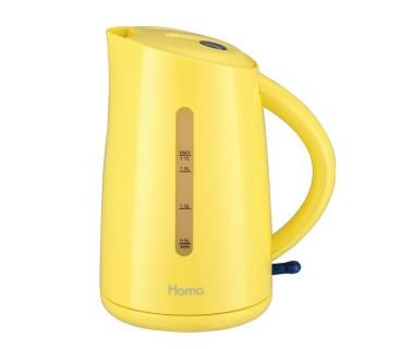 Електрическа кана за бързо затопляне на вода HOMA HK-4870
