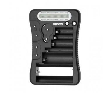 Тестер за батерии Vipow Battery Tester MIE0151.1