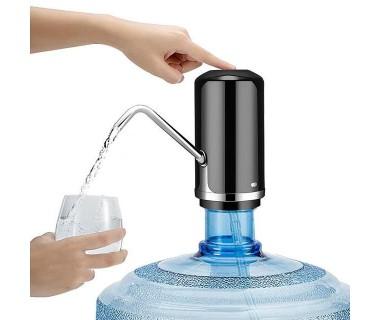 Универсална акумулаторна помпа за минерална вода Smart Technology Water Pump
