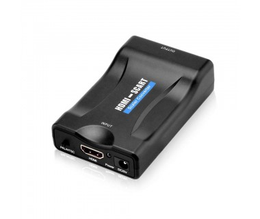 Преобразувател от HDMI към Scart