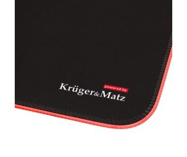 Подложка за мишка Kruger & Matz Warrior KM0766 с LED осветление (35 x 25 см)