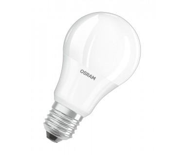 LED крушка Osram CLA60 Daylight Sensor, E27, 11W (75W), Сензор за светлина, 1055 лумена, Топла светлина