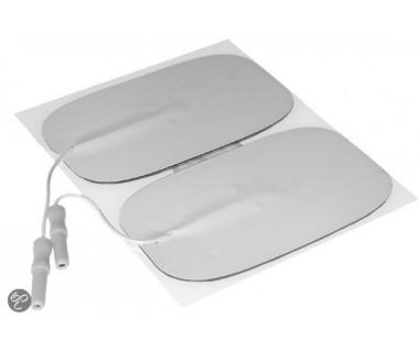 Електроди 14x52 mm, 50x90 mm, 30x50 mm за Medisana EPD
