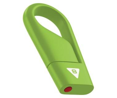 Флаш памет Emtec Hook 8GB USB 2.0