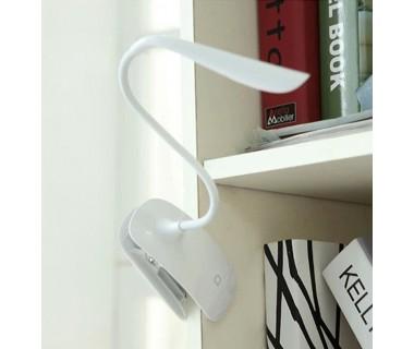 USB настолна лампа с щипка Fashion Wind Desktop Light KS-199B