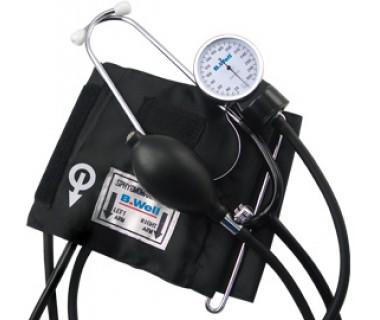 Механичен апарат за измерване на кръвно B.Well WM-63S - 2 години пълна гаранция