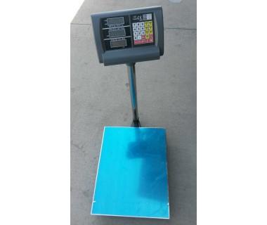 Електронна платформена везна до 150 килограма