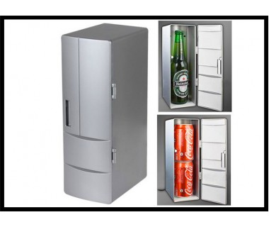 USB хладилник