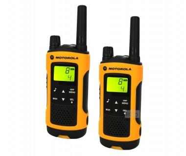 Радиостанция без лиценз MOTOROLA TLKR T80 EXTREME