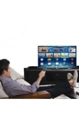 Телевизия и забавление