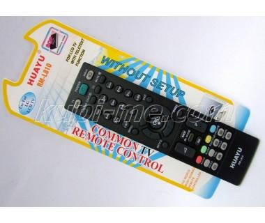Дистанционно управление RC LCD LG RM-L810 Universal