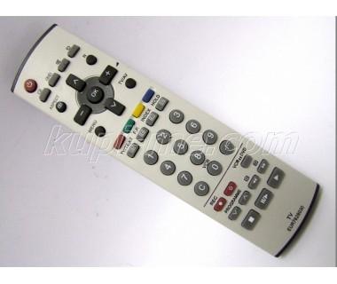 Дистанционно управление RC Panasonic EUR7628030 Universal