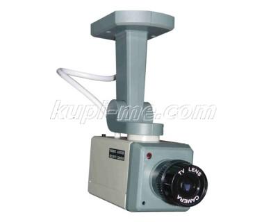 Фалшива охранителна камера безжична за видеонаблюдение Dummy camera Mod:2