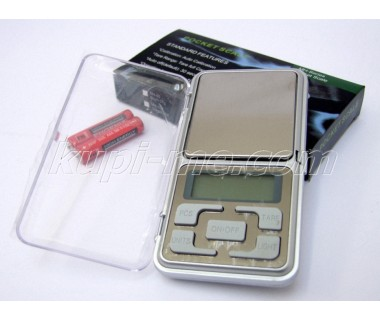 Професионална електронна цифрова везна 0 - 300 гр Scale Mod:003