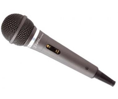 Микрофон First Austria 3060