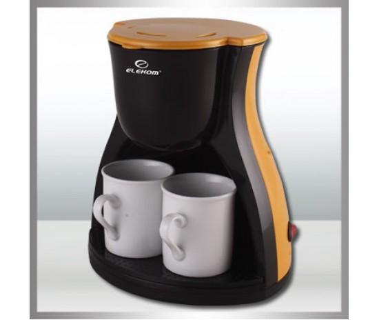Кафеварка Elekom EK-8007