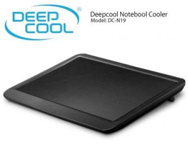 Охладител за лаптоп Notebook Cooler N19 slim