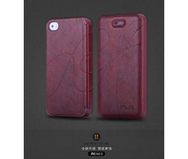Луксозни кожени калъфи тефтер Kalaideng OSCAR 2 Flip серия