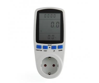 Мултиметър на консумирана мощност