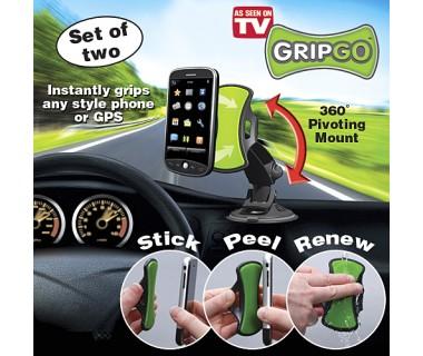 Наностойка за GSM, GPS GripGo