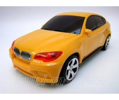 Преносима музикална Hi - Fi стерео тонколонка - кола BMW X6