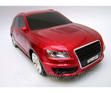 Преносима музикална Hi - Fi стерео тонколонка - Audi Q5