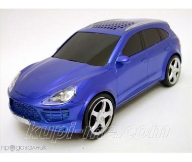 Портативна музикална тонколонка - буфер кола Porsche Cayenne
