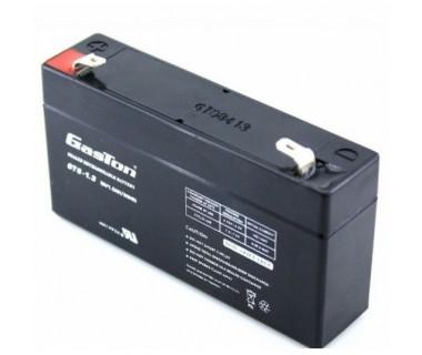 Акумулаторна батерия 6V 1.3AH