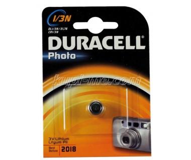 Литиева батерия Duracell 1/3N