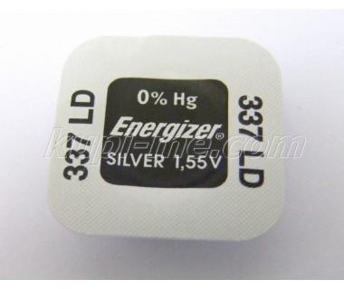 Литиева батерия Energizer 337LD