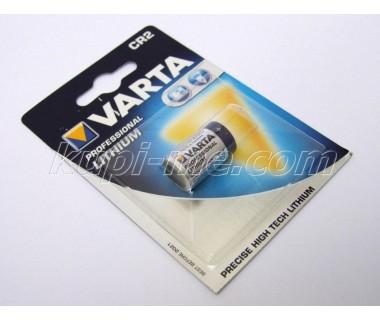 Литиева батерия Varta CR2