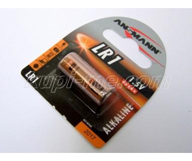Алкална батерия Ansman LR1