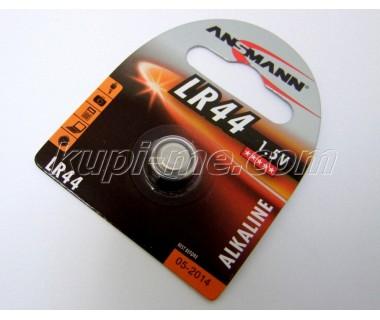 Алкална батерия LR44