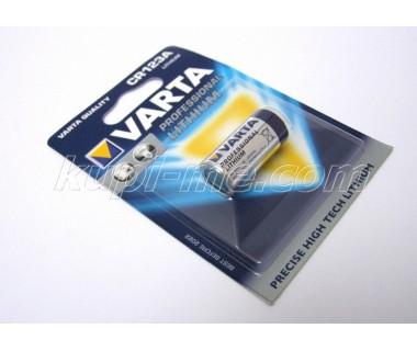 Литиева батерия Varta CR123